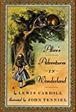 Alice's Adventures in Wonderland (Books of Wonder)