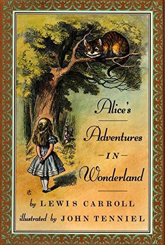 Alice's Adventures in Wonderland (Books of Wonder)の詳細を見る