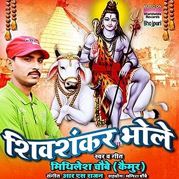 Shiv Shankar Bhole