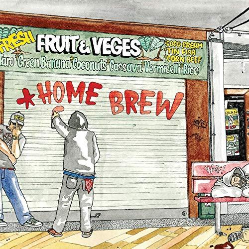 Home Brew [Explicit]