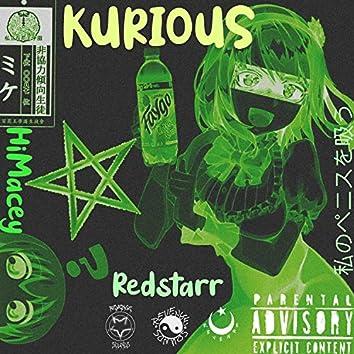 Kurious (feat. HiMacey)