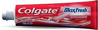 معجون اسنان ماكس فريش سبايسي مع كريستالات التبريد من كولجيت - 100 مل