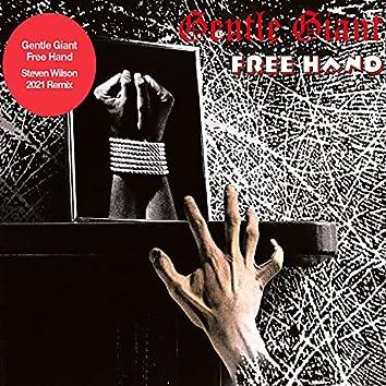 Free Hand (Steven Wilson 2021 Mix)