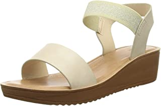 BATA Women's Speed with Lace Sandal