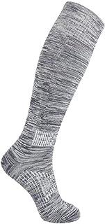 JAVIE Comfy 81% Merino Wool Skiing Socks Extra Warm for Women & Men Athletic Outdoor Performance Socks
