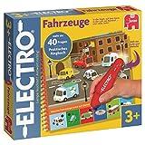 Jumbo Spiele 19534 Elektro Wonderpen Fahrzeug-Lernspiel