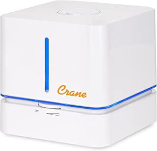 Best does the crane humidifier turn off automatically Reviews