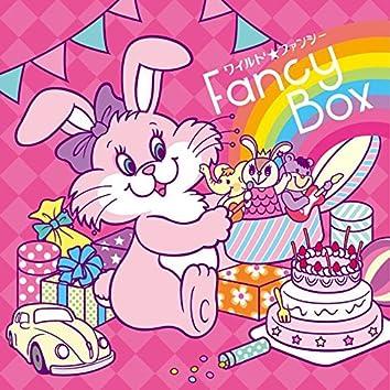 Fancy Box - EP