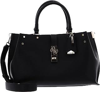 Guess Damen Handbag, Schwarz, Einheitsgröße