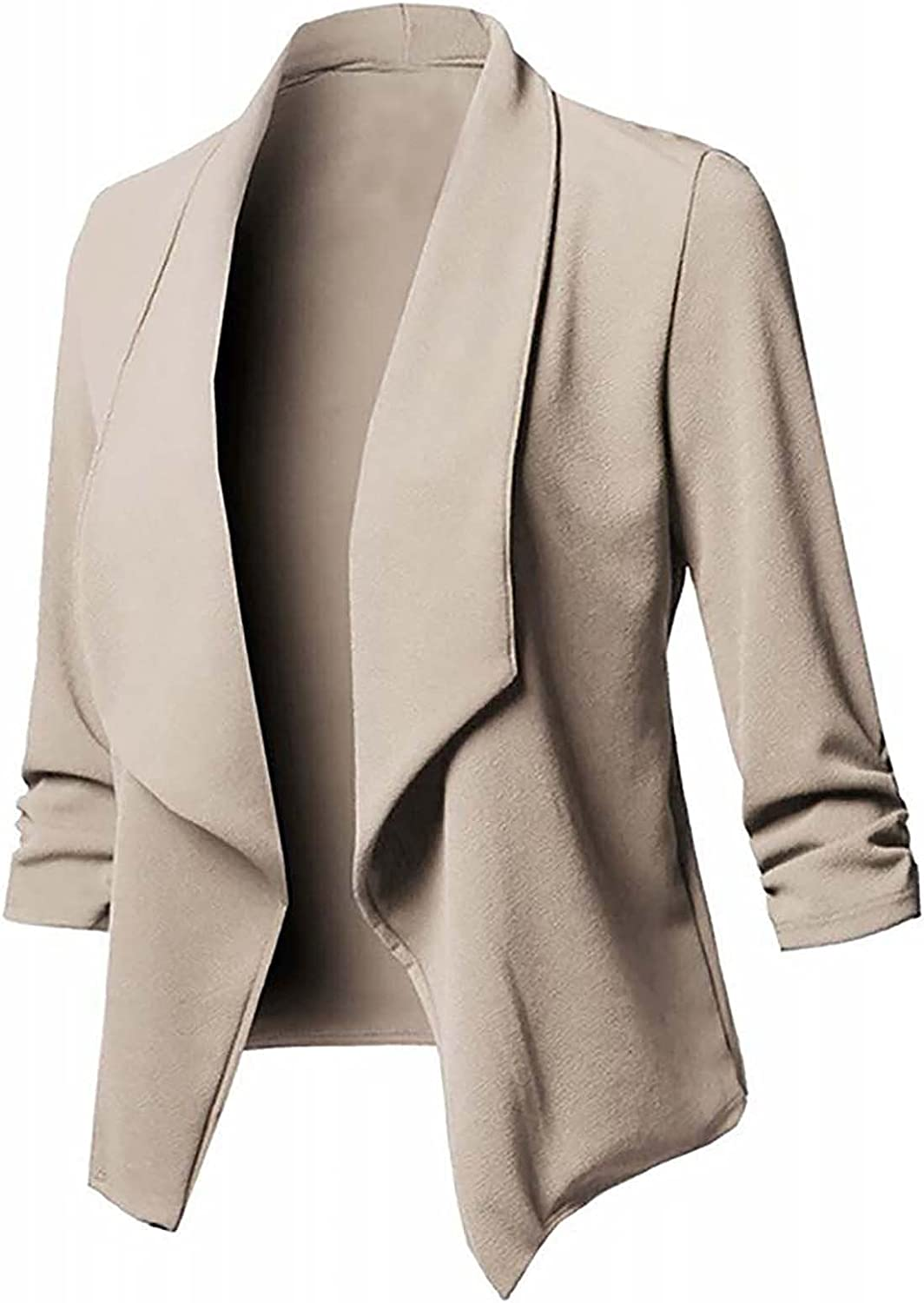 Blazers for Women Office Business Jacksonville Mall Casual Colo Suit Japan Maker New Jackets Solid