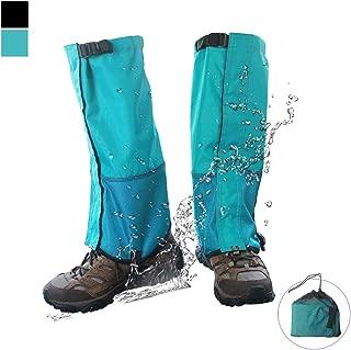 hunting boot gaiters