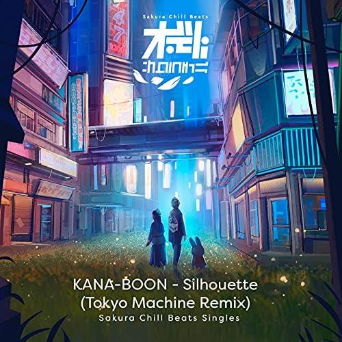 Kana-Boon & Tokyo Machine