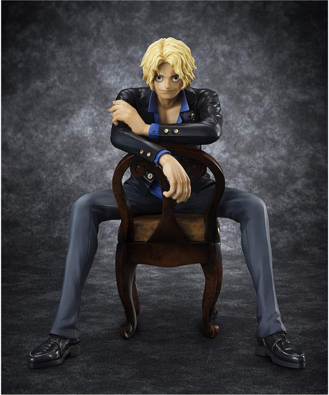Más asequible SYFO Estatua De Juguete Modelo Modelo Modelo De Juguete Modelo De Dibujos Animados Colección Decoraciones Regalo De Cumpleaños 16 CM Modelo Anime  calidad fantástica