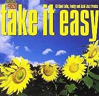 Take It Easy/13 Cool Latin Fun