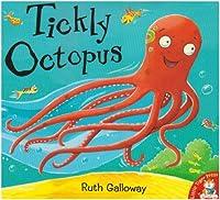 Tickly Octopus (Fidgety Fish)