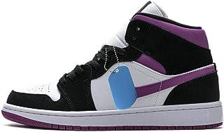 1 Mid metà Scarpe da Basket Fitness Fashion Basketball Sneakers Scarpe da Ginnastica Uomo Donna