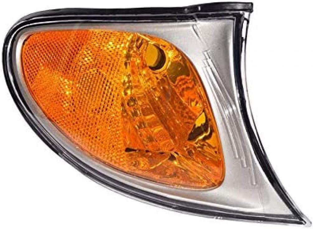 Max 43% OFF For BMW 5 ☆ very popular 325i Turn Signal Side Marker Passenger 2002-2005 S Light