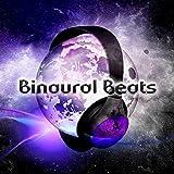 Binaural Beats - Music for Brainwaves Entrainment, Chakra Balancing, Healing Meditation Music, Brain Stimulation, Deep Concentration