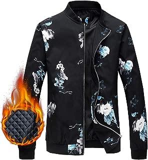 mens designer padded jacket