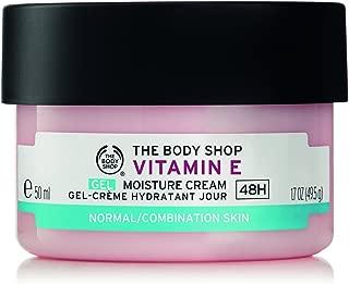 body shop vitamin e intense moisture cream