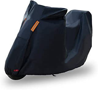 small motorcycle cover