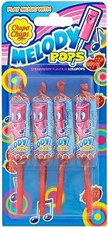 Chupa Chups Melody Pops Lolly (60g)