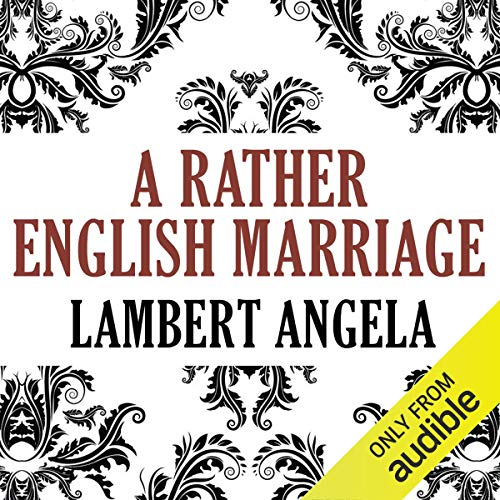 A Rather English Marriage cover art