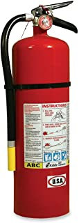 Kidde Pro Line™ Tri-Class Dry Chemical Fire Extinguishers EXTINGUISHER,DRY,10#,ABC (Pack of2)