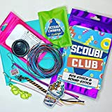 Scoubi Club - Craft Kit Subscription Box: Monthly Delivery