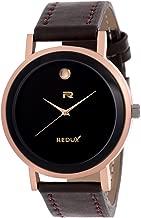 Redux Analog Black Dial Men's Watch - RWS0131S
