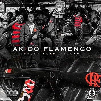 Ak do Flamengo