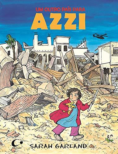 Um outro país para Azzi