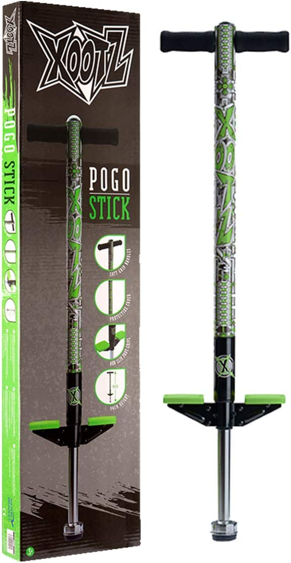 Xootz TY6045 Pogo Stick Max 65% OFF for Kids and Girls Boys Industrial Super-cheap Desi