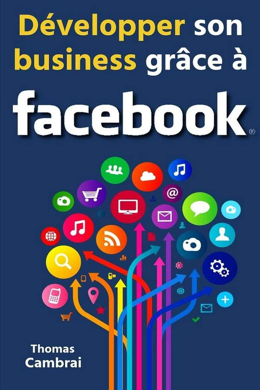 Image OfDévelopper Son Business Grâce à Facebook