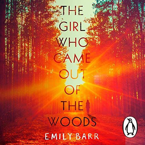 The Girl Who Came Out of the Woods cover art