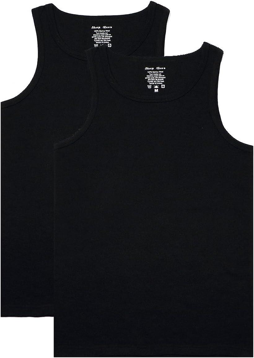 SHEEP RUN 2 Pack Max 75% OFF 100% Merino Moisture Wool Wic Lightweight Max 66% OFF Men's