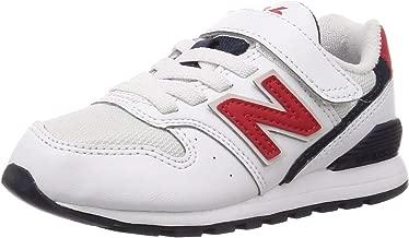[ニューバランス] キッズシューズ KV996(旧モデルなど)17~24cm 運動靴 通学履き 男の子 女の子