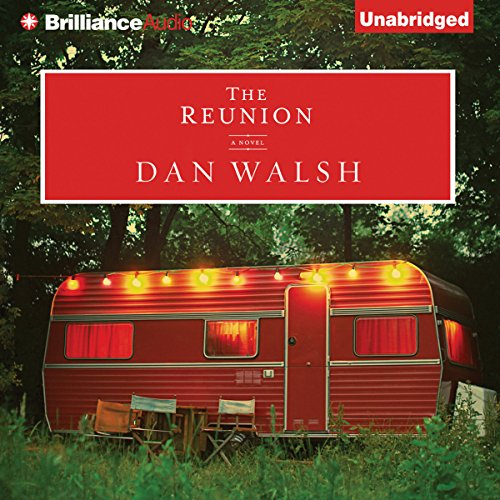 The Reunion audiobook cover art