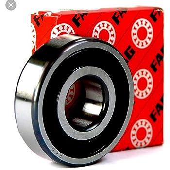 SKF 6005-2RS1 Deep Groove Ball Bearings 25x47x12 mm