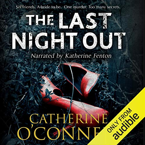 The Last Night Out cover art