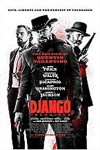Django Unchained Movie Poster 24
