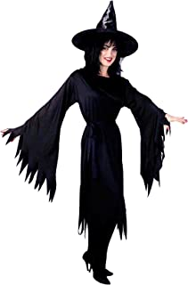 Forum Novelties Women's Wicked Witch Costume