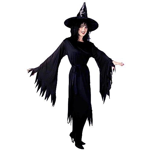 Forum Novelties Women s Wicked Witch Costume c3fe9a32a16b