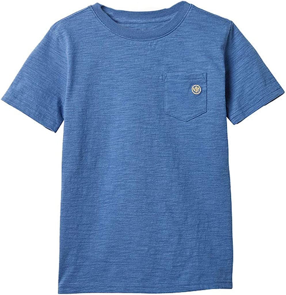 MOMKER Cotton Sweat-Absorbent Five-Color Childrens Polo Shirt Short Sleeve