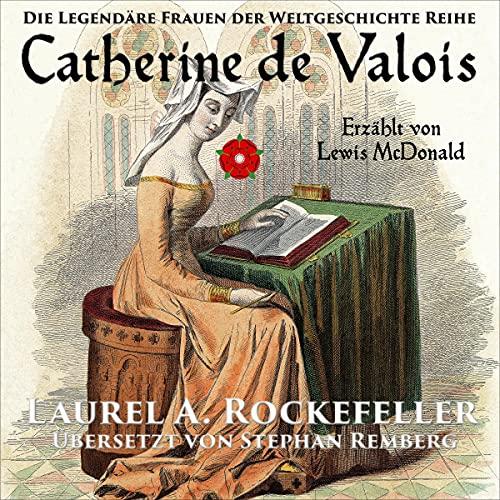 Catherine de Valois (German Edition) Titelbild