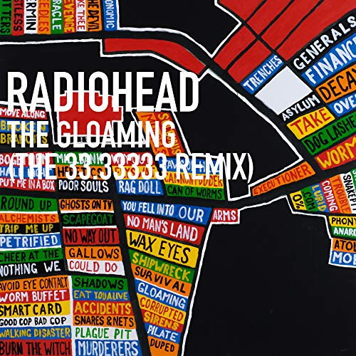 The Gloaming (The 33.33333 Remix)