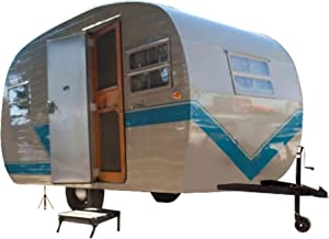 Best vintage teardrop camper plans Reviews