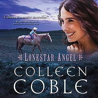 Page de couverture de Lonestar Angel