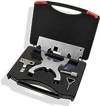 Fanlide 1.5L & 1.6L Petrol Engine Belt Drive Locking Timing Tool Kit for Ford Focus Fiesta VCT