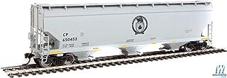 Walthers Mainline 910-7640 60' NSC täckt Hopper Canadian Pacific 650491